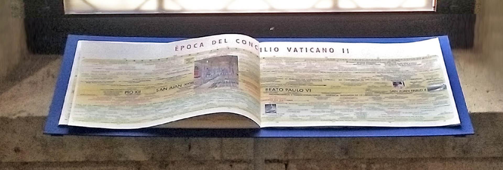Tienda de recuerdos de la catedral de Salamanca.